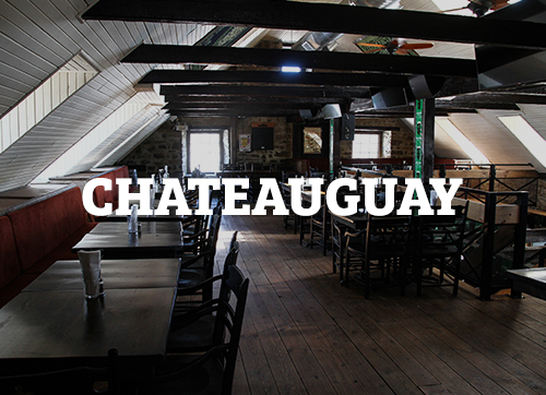 Ye Olde Orchard Pub Eat Bar Chateauguay
