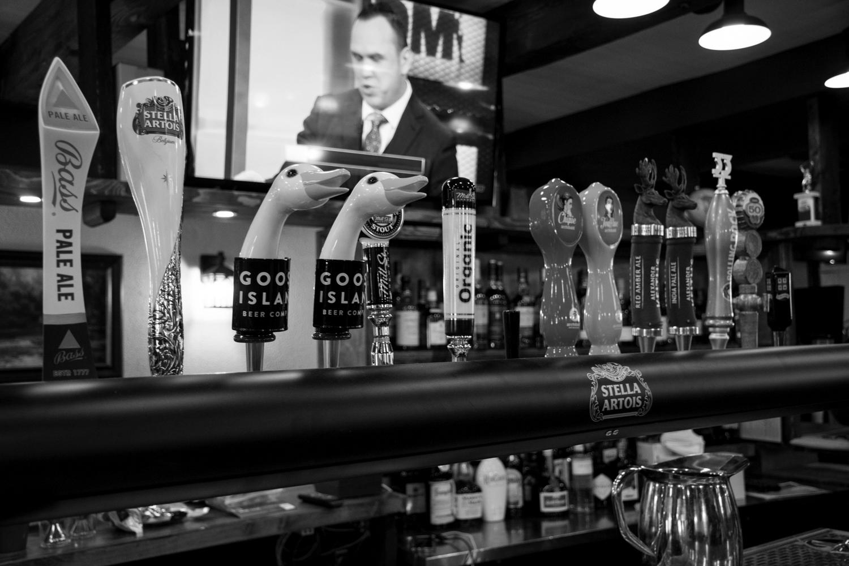Beer & Wine – Laurier
