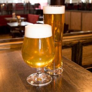 Ye Olde Orchard Pub Beer Menu Bières Bar Restaurant Montréal Eat Drink