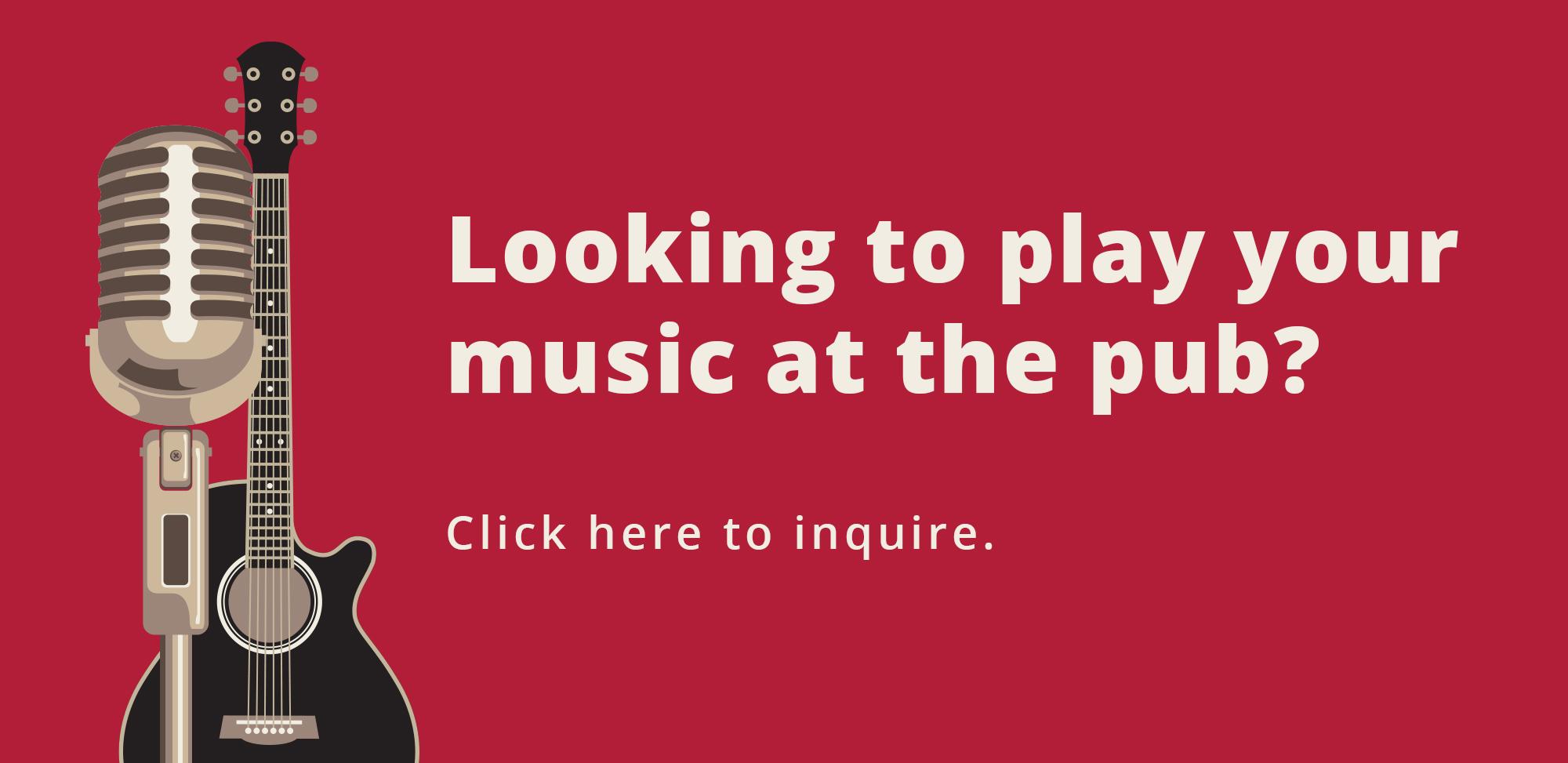 Live Music Montreal Chateauguay Saint-Sauveur