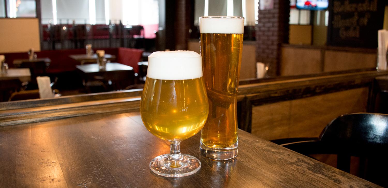 Ye Olde Orchard House Beer Craft Bières Artisinales Maison