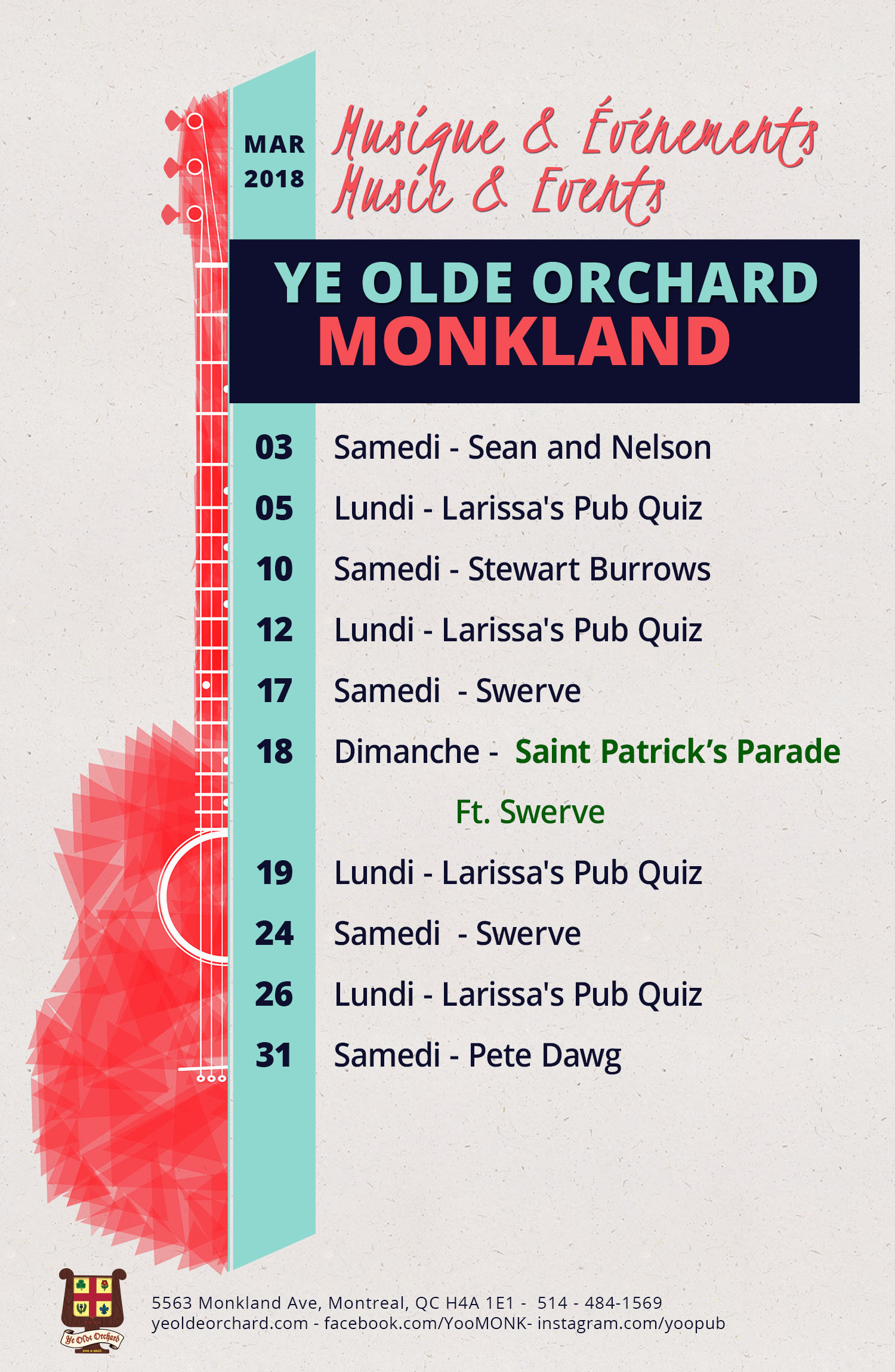 ye-olde-orchard-pub-music-and-events-calendar-Monkland-UPDATED