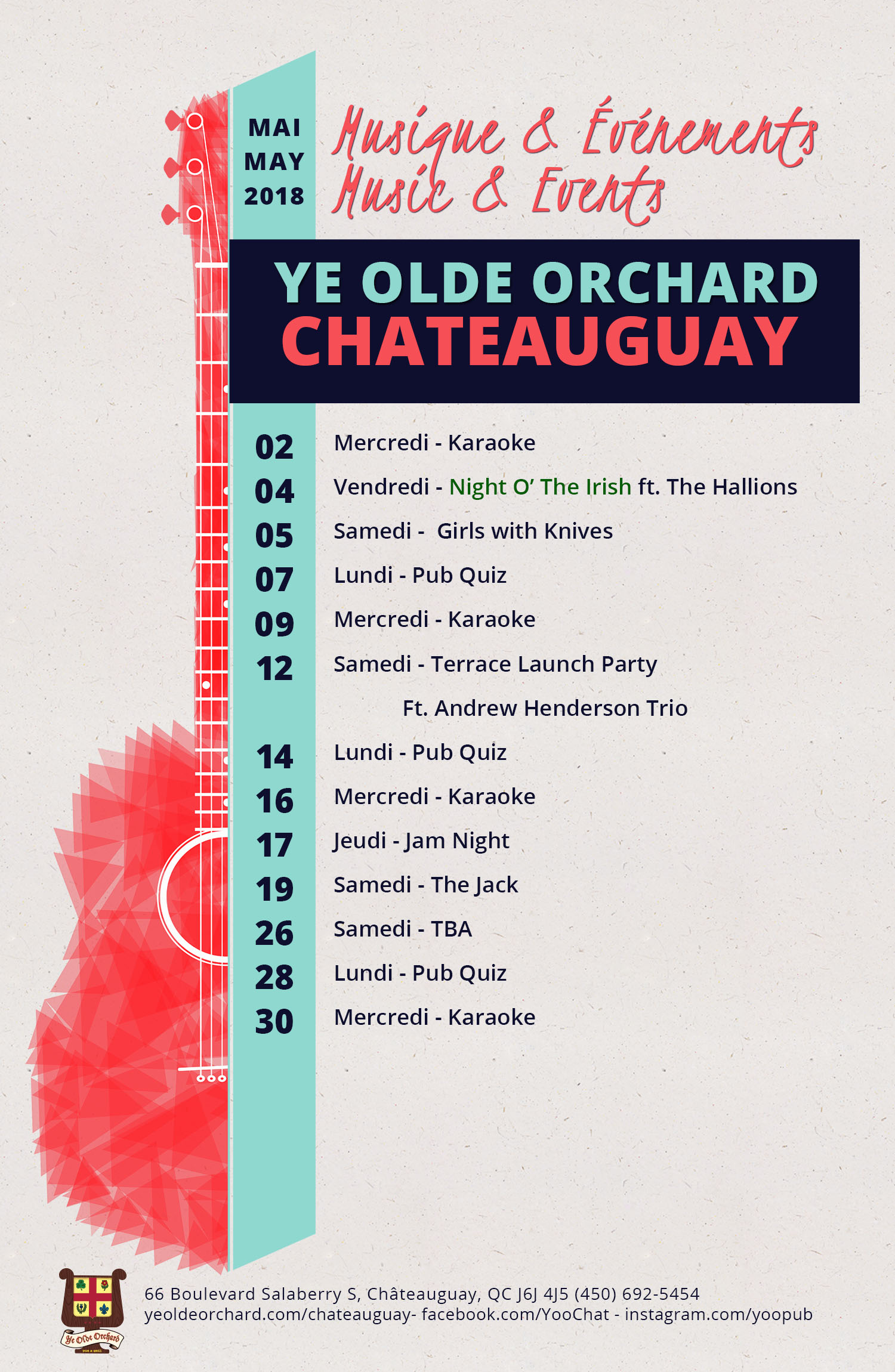 ye-olde-orchard-pub-music-and-events-calendar-Chateauguay-WEB