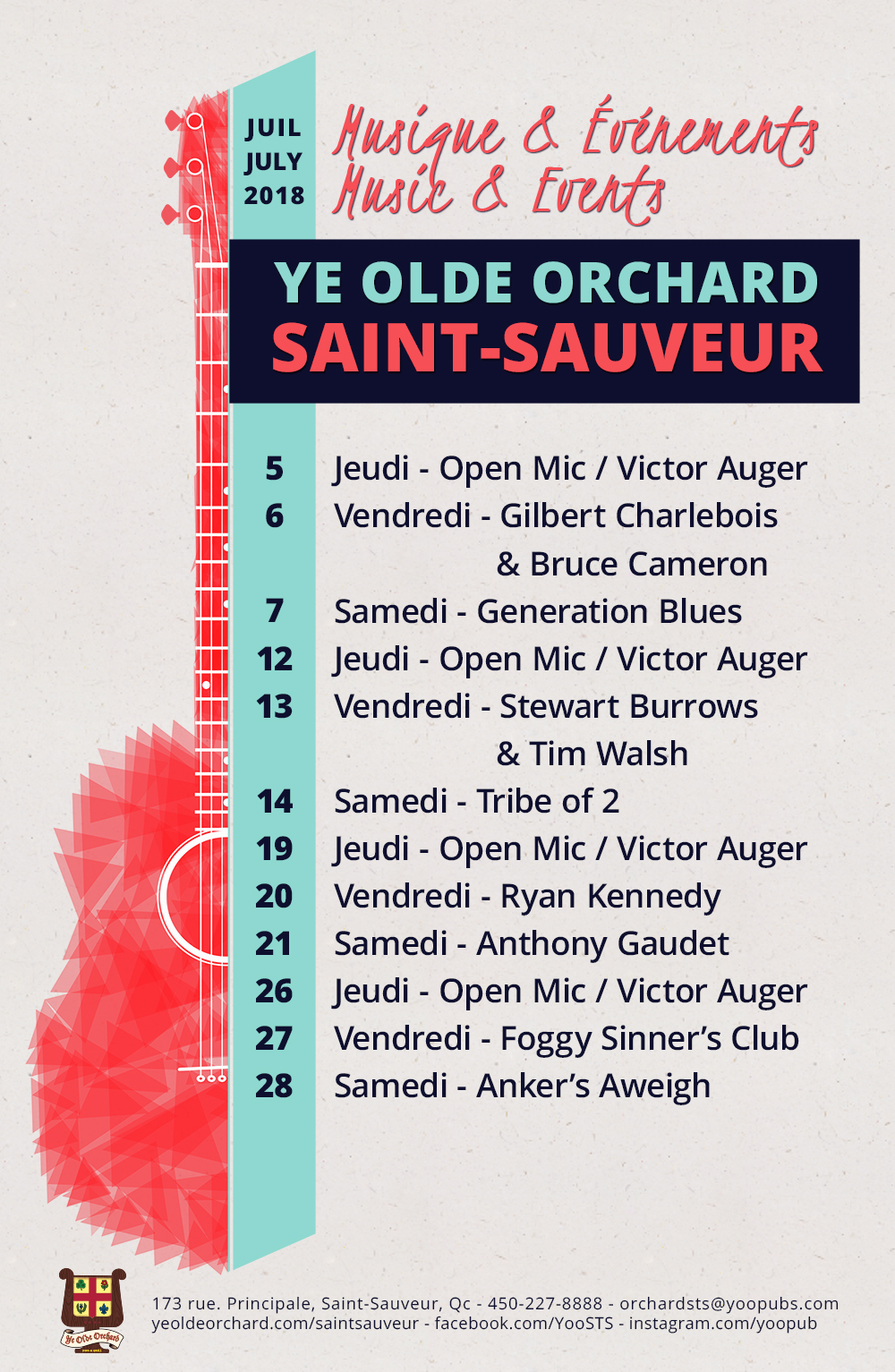 ye-olde-orchard-pub-music-and-events-calendar-2-saint-sauveur-juillet-2018-WEB