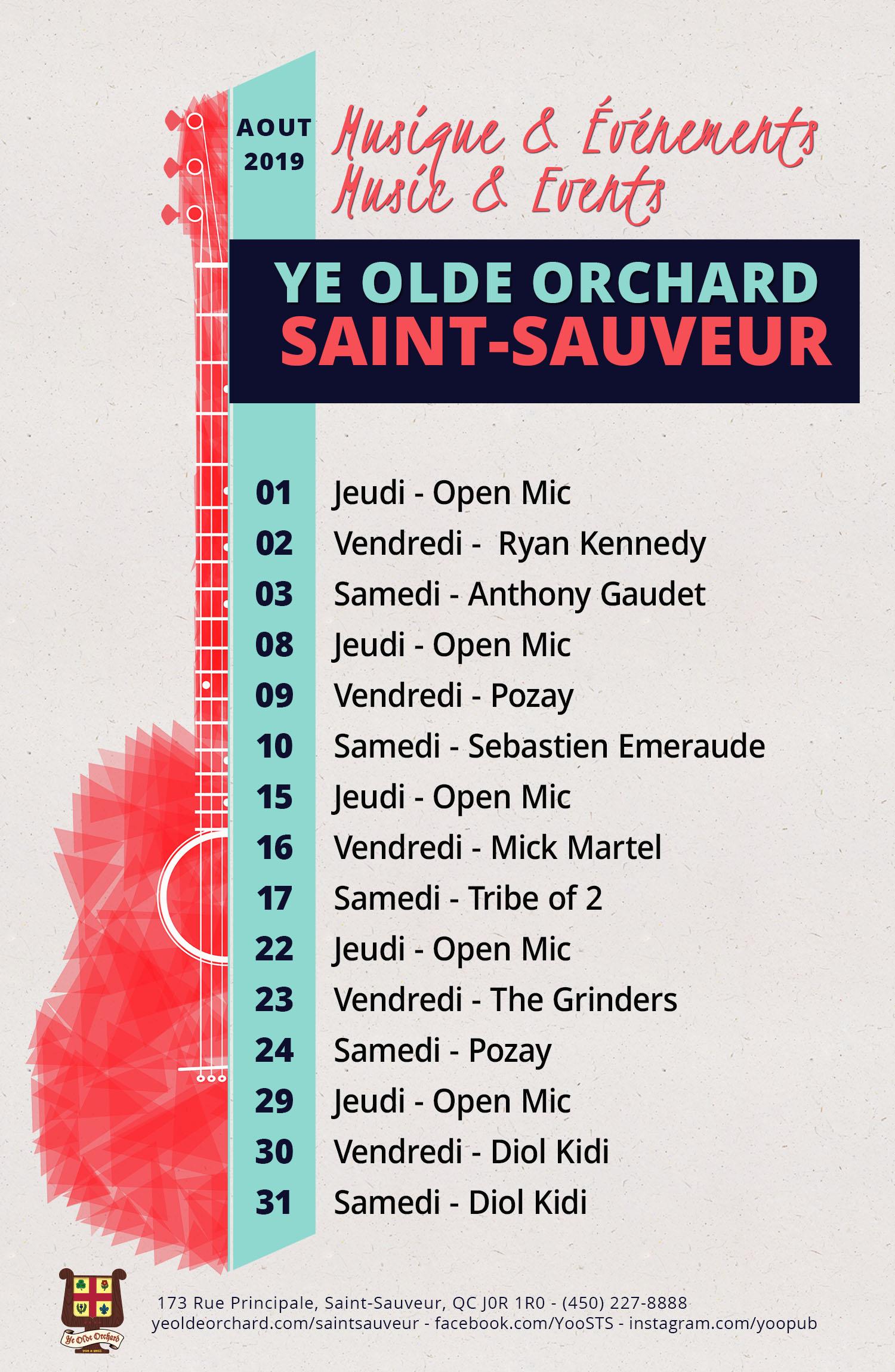 ye-olde-orchard-pub-music-and-events-calendar-SaintSauveur-WEB-AUG