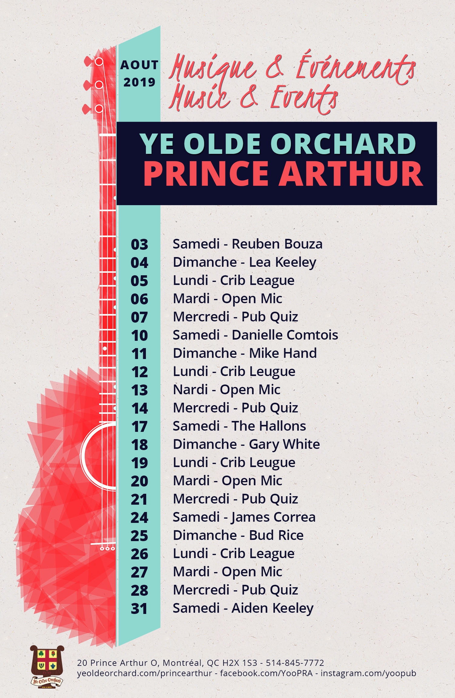 ye-olde-orchard-pub-music-and-events-calendar-prince-arthur-WEB-AUG