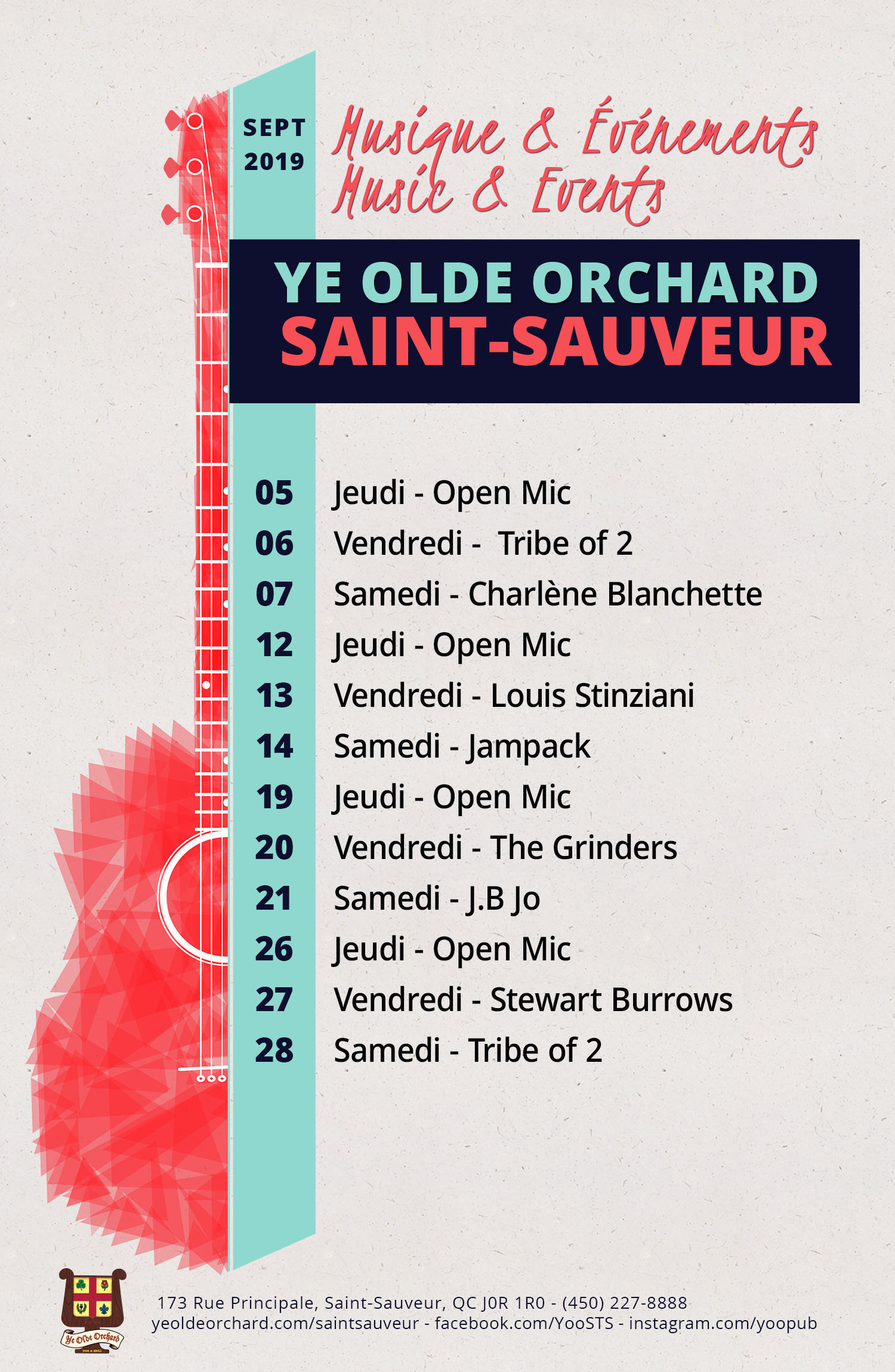 ye-olde-orchard-pub-music-and-events-calendar-SaintSauveur-WEB