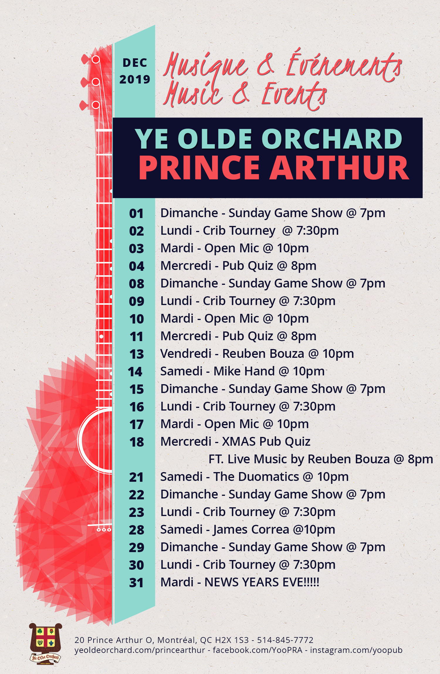 ye-olde-orchard-pub-music-and-events-calendar-prince-arthur-DEC-WEB
