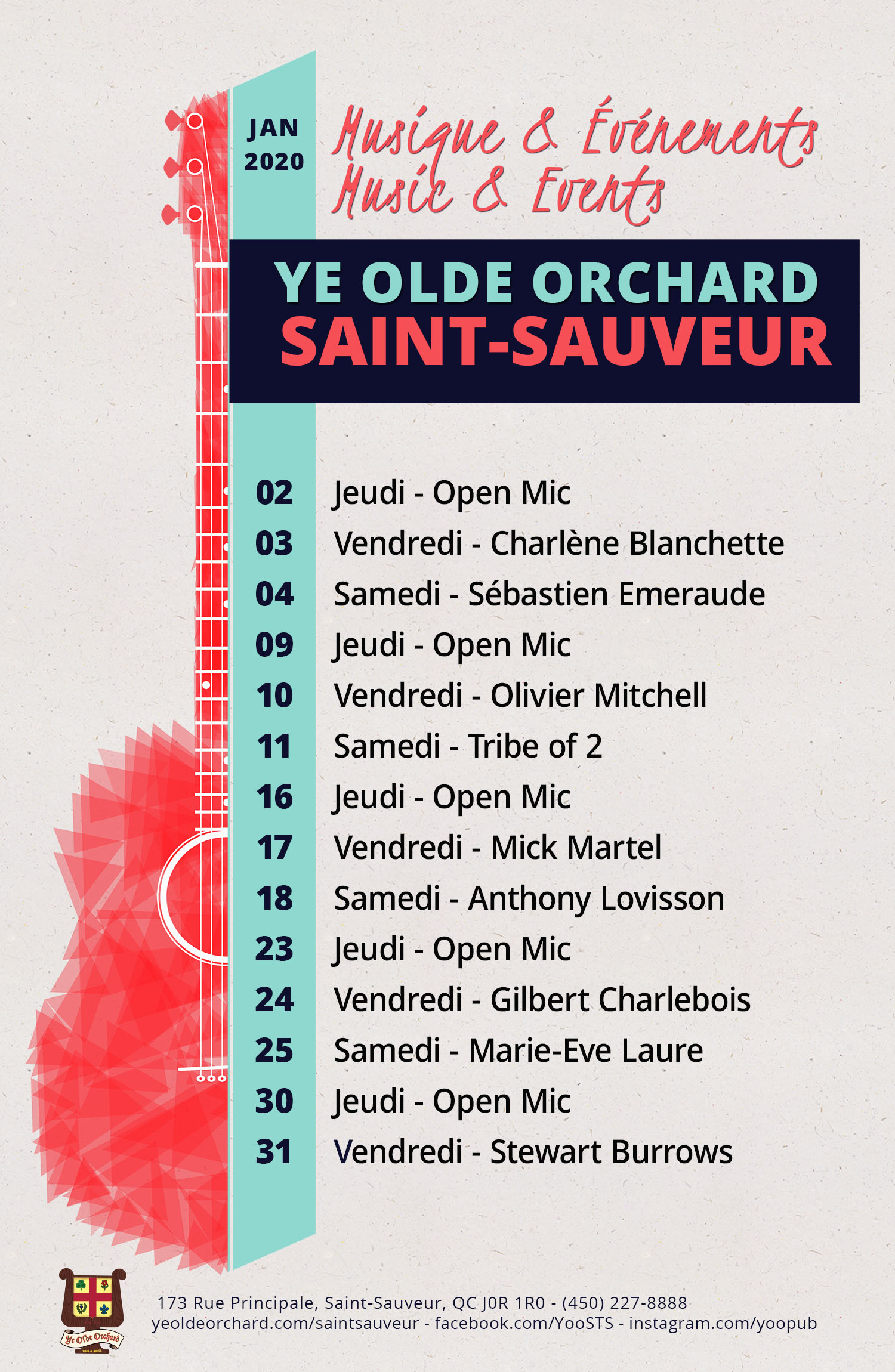 ye-olde-orchard-pub-music-and-events-calendar-SaintSauveur-WEB-JAN